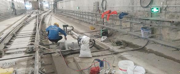 广西防水堵漏施工方案是什么?