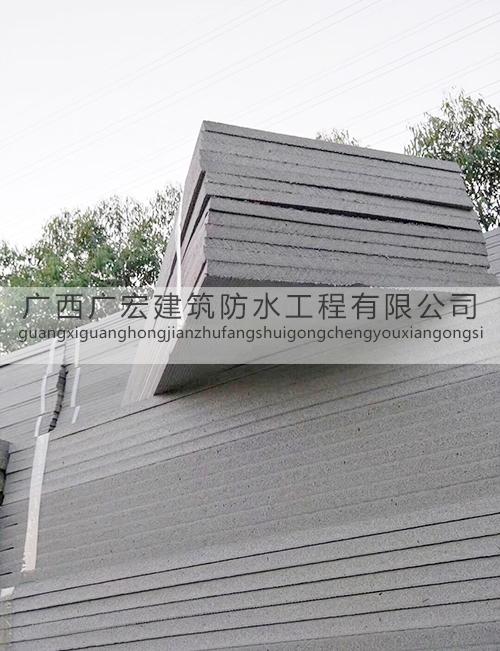 挤塑板保温
