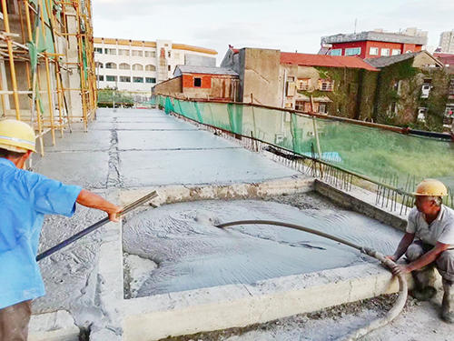 广西防水材料